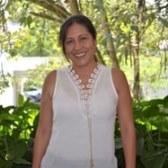 Jenny Burbano