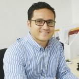 Orlando Idarraga